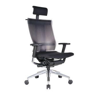 辦公家具網的辦公椅系列之KI-8S01主管椅