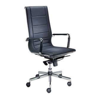 辦公家具網的辦公椅系列之KI-711主管椅
