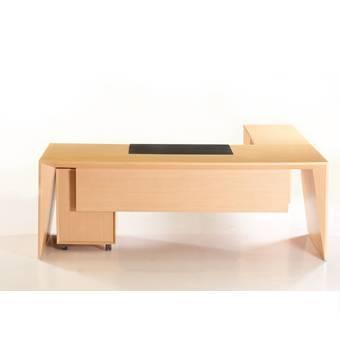 辦公家具網的KI-9893W辦公桌