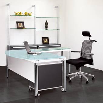 辦公家具網的KI-5001辦公桌辦公桌