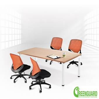 oa会议桌-奇碁oa办公家具(椭圆型会议桌)
